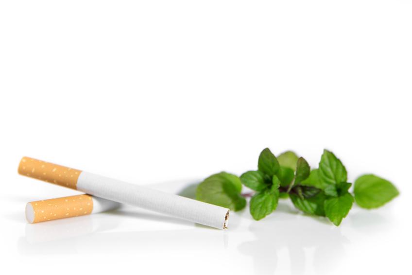 Verbot von Menthol Zigaretten und Liquid Aromen?