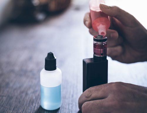 Branchenverbände: Sicherung der Grundversorgung mit E-Zigaretten dringend notwendig
