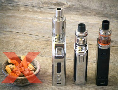 Weltnichtrauchertag 2020 – Mehr Aufklärung zur E-Zigarette